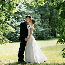 Wedding photographer Evgeniya Solovec (ESolovets). Photo of 01.09.2017