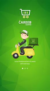 Careeb Shopper for PC-Windows 7,8,10 and Mac apk screenshot 1