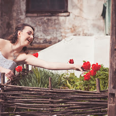 Wedding photographer Ruslan Dergachev (rudes). Photo of 13.05.2014