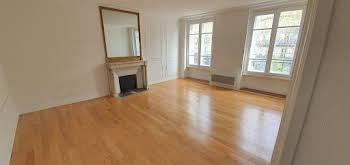 Appartement 3 pièces 105,5 m2