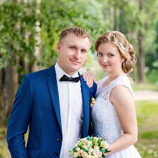 Wedding photographer Olga Goreva (olgagoreva). Photo of 30.05.2017