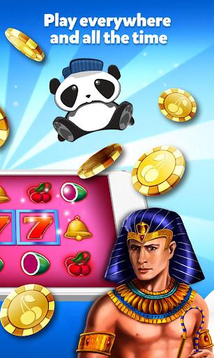 Vera Vegas - Huuuge Casino Jackpot & slot machines 4.7.40 screenshots 1