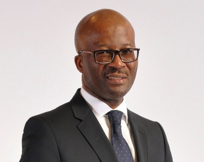 Dondo Mogajane. Picture: NATIONAL TREASURY