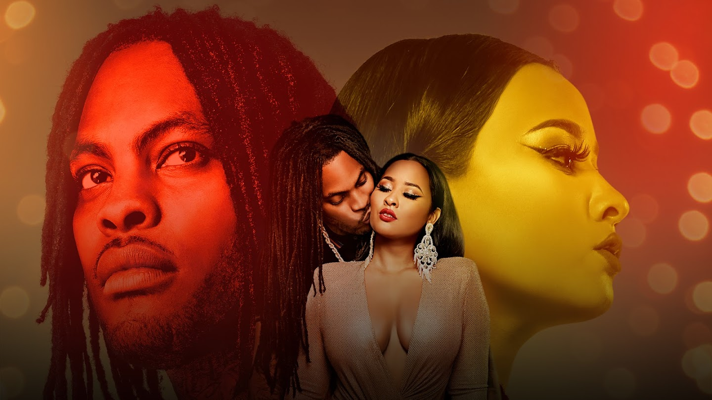 Watch Waka & Tammy live