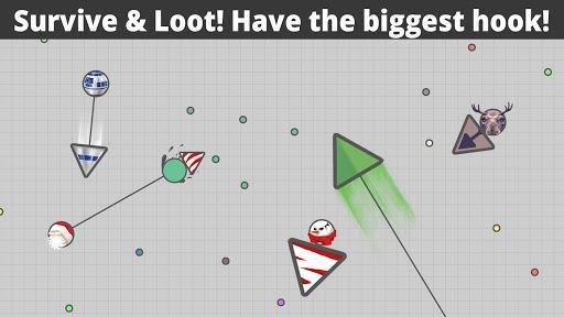 Blobie.io apktram screenshots 2