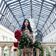 Wedding photographer Lyudmila Dzhus (LudaDjus). Photo of 03.04.2017