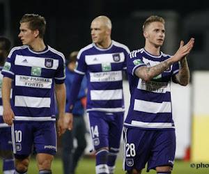 'Ex-speler van Anderlecht mag alweer opkrassen in Nederland en schermt opnieuw met Belgische interesse'