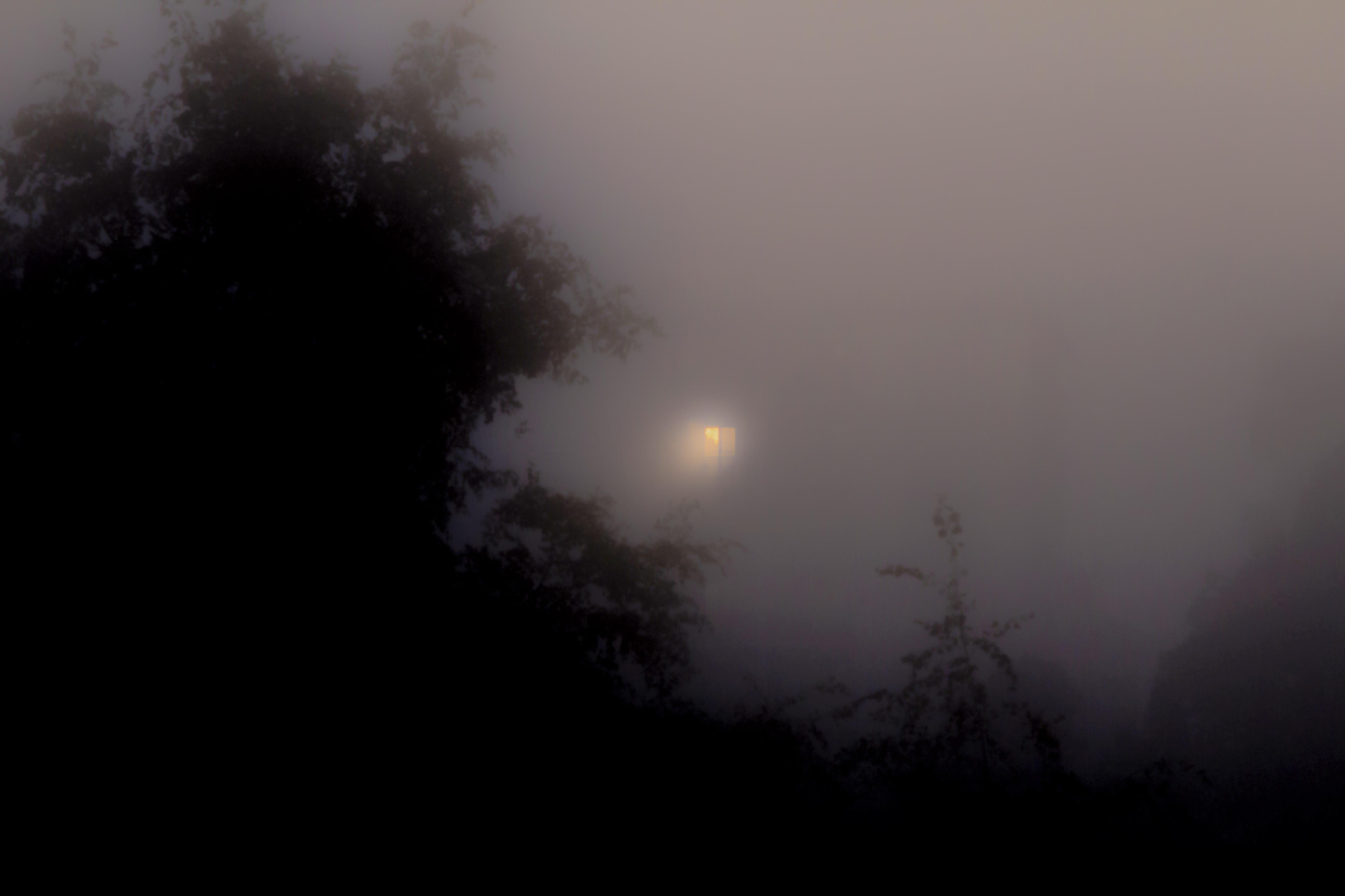 Quella casa nella nebbia.. di Erre-Gi