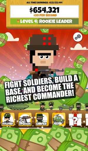 World War 3: The Clicker Game