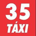 35 Taxi icon