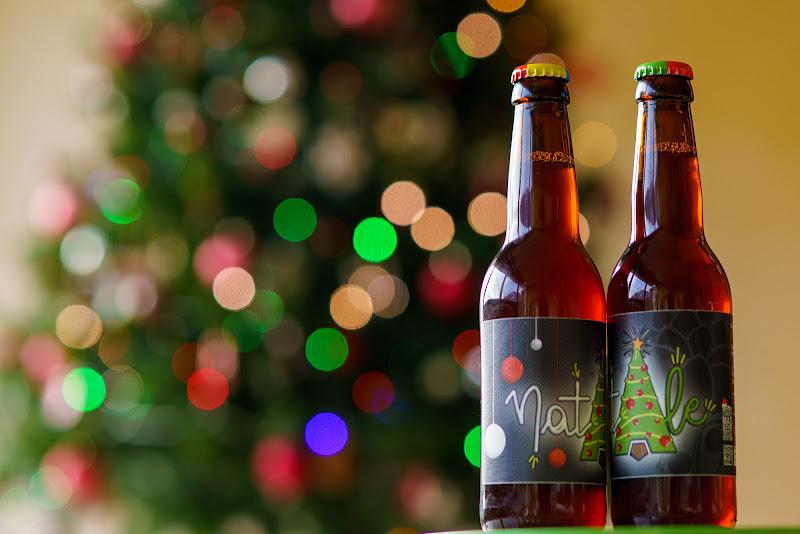 Natale con i tuoi,  Birra con chi vuoi! di mariateresatoledo