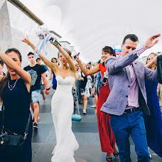 Wedding photographer Elizaveta Zadorozhnaya (Milo). Photo of 23.05.2016