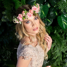 Wedding photographer Natalya Ostrekina (levashevanataly). Photo of 24.10.2018