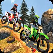 Unduh game balap sepeda moto offroad Gratis