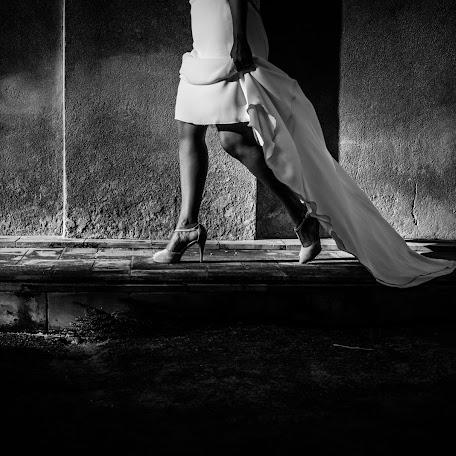 Fotógrafo de bodas Alejandro Marmol (alejandromarmol). Foto del 21.09.2016