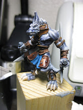 Photo: Wulfen de Confrontation