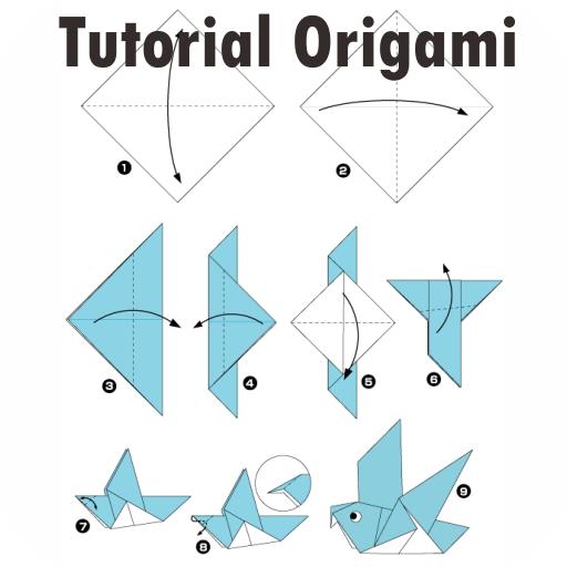 Tutorial Origami Aplikasi Di Google Play