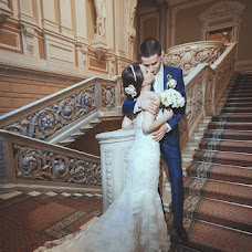 Wedding photographer Maksim Samsonov (msamsonov). Photo of 03.04.2013