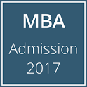 MBA Admission 2017 icon