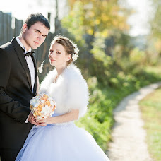 Wedding photographer Adel Gaynullin (AdelGphoto). Photo of 18.03.2013