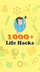 screenshot of Life Hacks