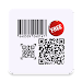 Barcode & QRcode Scanner icon
