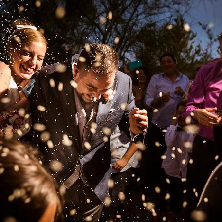 Fotógrafo de bodas Miguel Bolaños (bolaos). Foto del 28.02.2018
