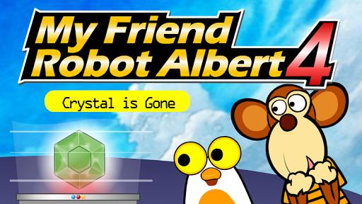 Albert Story4 English