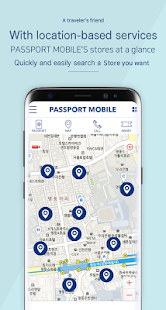 PASSPORTMOBILE-Easy Payment-Immediate refund - náhled