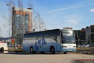 Photo: #5005: OGP-360 i Leppävaara, 14.04.2008.