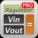 Voltage Regulator Pro icon