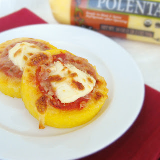 Polenta Pizzaiola.