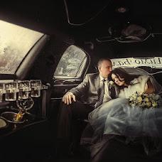 Wedding photographer Valeriy Shevchenko (Valeruch94). Photo of 20.02.2013