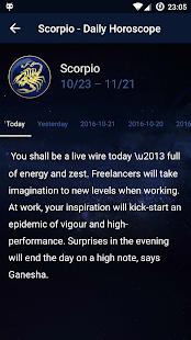 Horoscope - Zodiac Signs Daily Horoscope Astrology - náhled