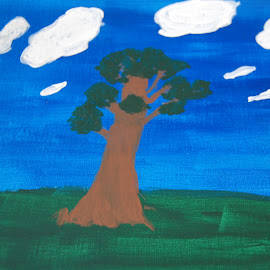 Art by Jonathan by Keith Heinly - Painting All Painting ( art, paint, jonathan, jh, picture )