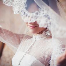 Wedding photographer Elena Kapone (VirGo). Photo of 07.10.2014