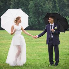 Wedding photographer Oleg Raevskiy (OlegR). Photo of 27.11.2014