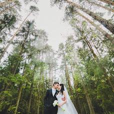 Bröllopsfotograf Aleksandr Korobov (Tomirlan). Foto av 08.05.2014