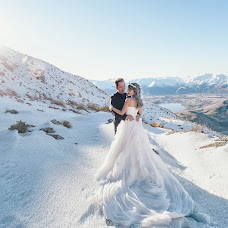 Wedding photographer Kent Yu (KentYu). Photo of 06.12.2018
