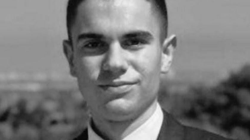 Fernando Alcaraz Bernal en una imagen reciente. Descanse en paz.