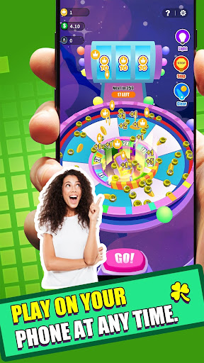 Crazy Roulette screenshot 1