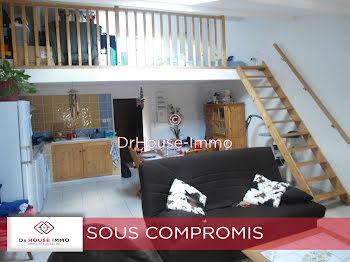 studio à Brignoles (83)