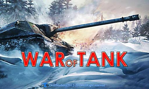 War of Tank 3D 1.8.1 screenshots 3