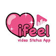 iFeel - Video status app, latest diwali status file APK for Gaming PC/PS3/PS4 Smart TV
