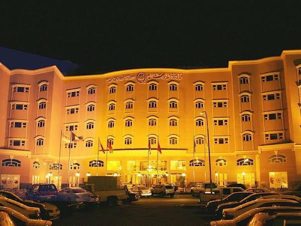 Best Western Plus Sand Rose Suite Hotel