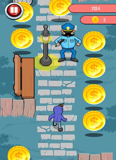 Robber vs police mafia boss 1.0 screenshots 2