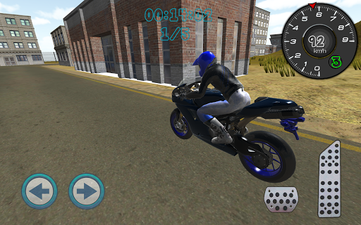 Download Motorcycle City Driver 3D Google Play softwares ...