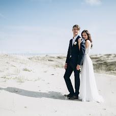 Wedding photographer Pavel Melnik (soulstudio). Photo of 20.08.2018