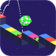 Latest Color Cubic Jumping Android apk