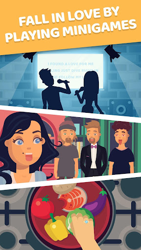 dating simulator game for girls downloads pc: